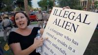 Fault Lines - Illegal America - Arizona's Immigration Fight