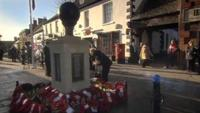 Wootton Bassett - The Town That Remembers