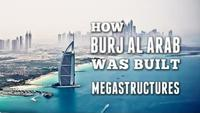 MegaStructures - Dubai's Dream Palace