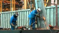 MegaStructures - Queen Mary 2
