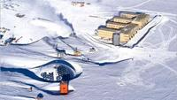 MegaStructures - South Pole Station