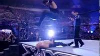 Undertaker The Streak