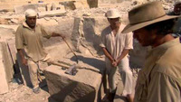 Digging For The Truth Who Built Egypt's Pyramids