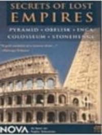 Secrets of the Lost Empire