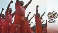 Jailhouse Rock - Philippines (prisoners dancing)