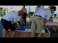 Tsunami: Naming the Dead
